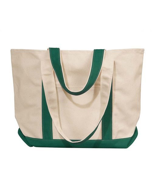 Liberty Bags 8871 UC Cotton Canvas Tote