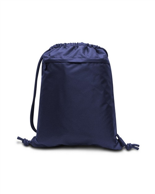 Liberty Bags 8891 Performance Drawstring Backpack