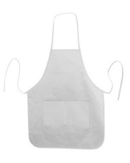 Liberty Bags 9328 Heather Long Apron