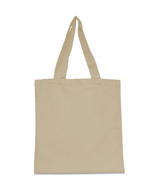 Liberty Bags 9860 Cotton Canvas Amy Tote