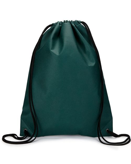 Liberty Bags A136 Non Woven Drawstring Pack
