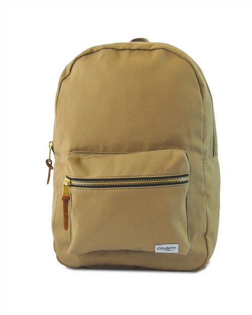 Liberty Bags LB3101 Heritage Canvas Backpack
