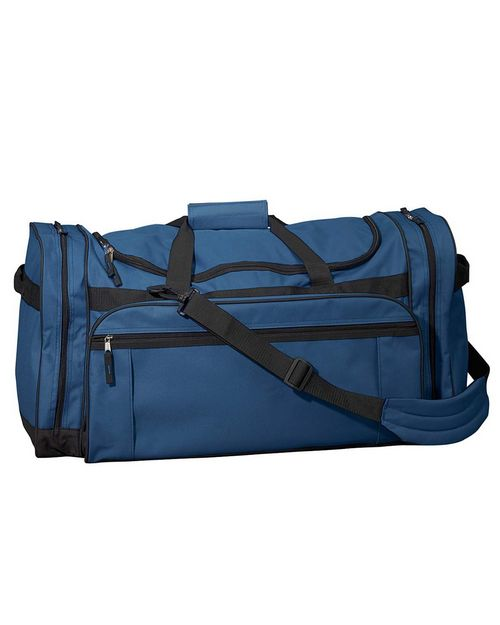 Liberty Bags U3906 Large Duffel Bag