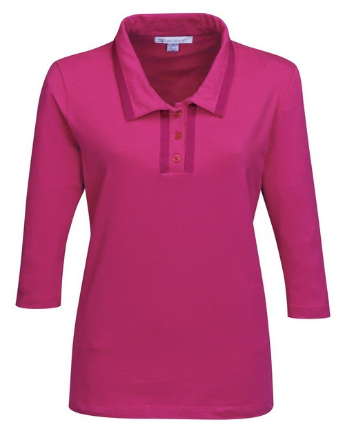Lilac Bloom LB138 Peyton Women s Jersey Polo Shirt by Tri-Mountain