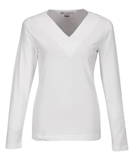 Lilac Bloom LB141 - Avery-Women's Long Sleeve Knit Shirt by Tri Mountain