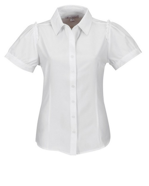 Lilac Bloom LB752 - Lily-Women's Short Sleeve Shirt by Tri Mountain