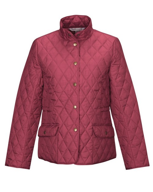 Lilac Bloom LB8223 - Bridget-Womens Woven Full Sleeve Jacket by Tri-Mountain