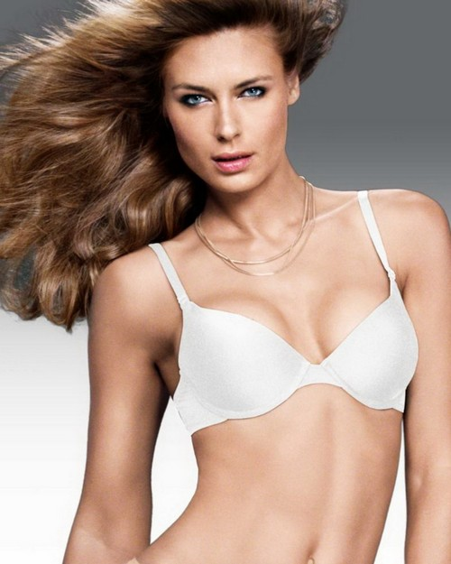 Maidenform 07959 One Fab Fit Tailored T Shirt Bra