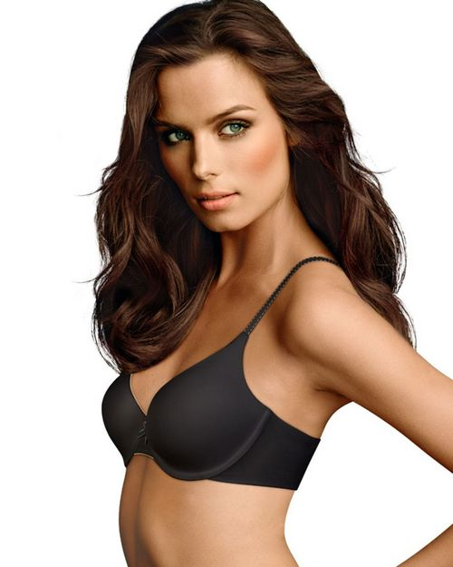 Maidenform 09402 Comfort Devotion Demi Bra