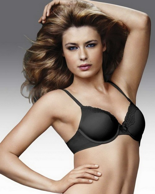 Maidenform 09404 Comfort Devotion Embellished Extra Coverage Bra