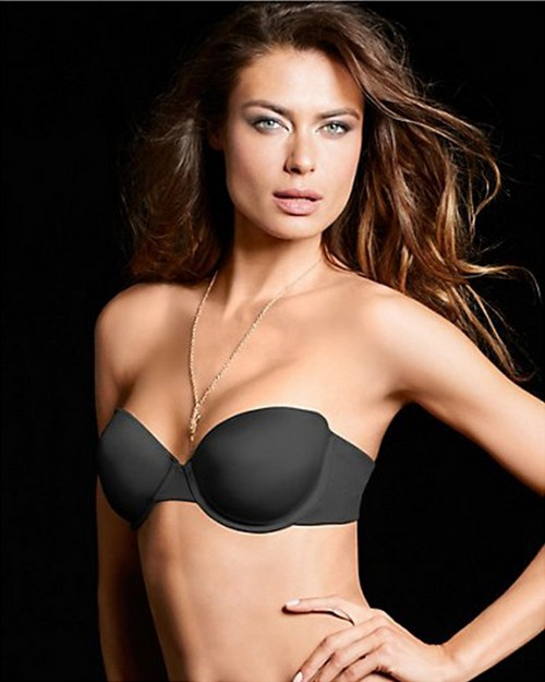 Maidenform 09405 Comfort Devotion Strapless Bra