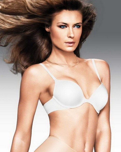 Maidenform 09729 Custom Lift Tailored T Shirt Bra