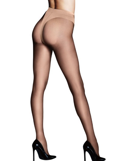 Maidenform 0b994 Sexy Shaping Bottom Lifter Hosiery