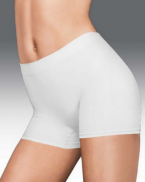 Maidenform 40848 Pure Genius Seamless Boyshort