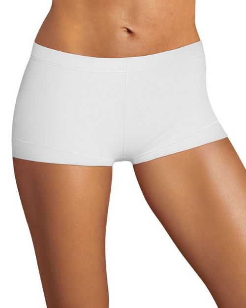 Maidenform Dm0002 Dream Tailored Cotton Boyshort