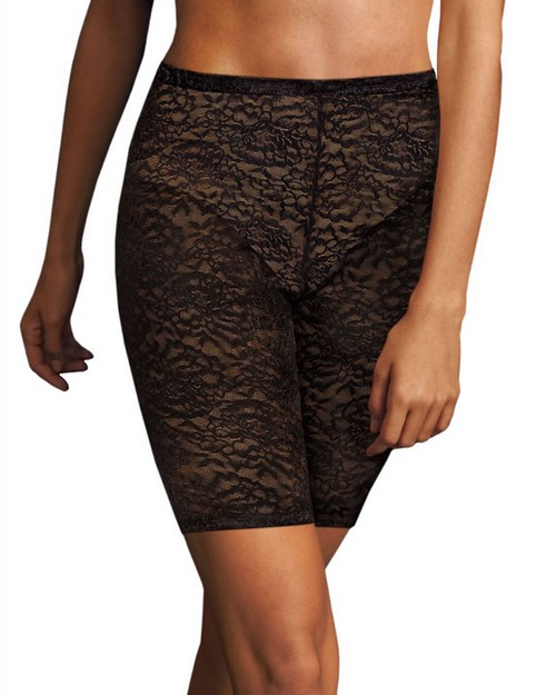Maidenform DM2004 Sexy Lace Firm Control Thigh Slimmer