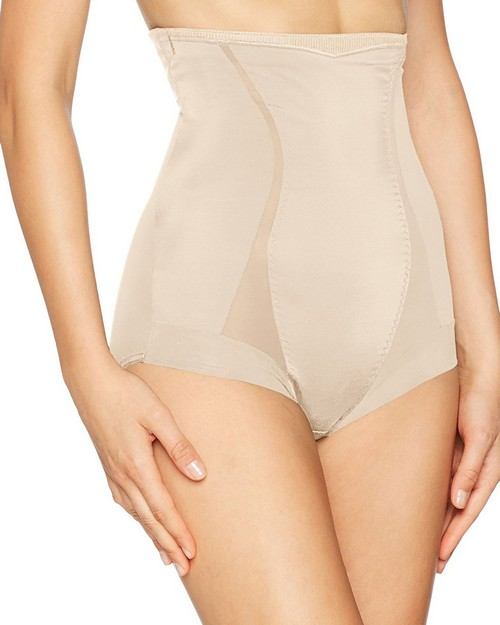 Maidenform DM5000 Firm Foundations Hi-Waist Brief