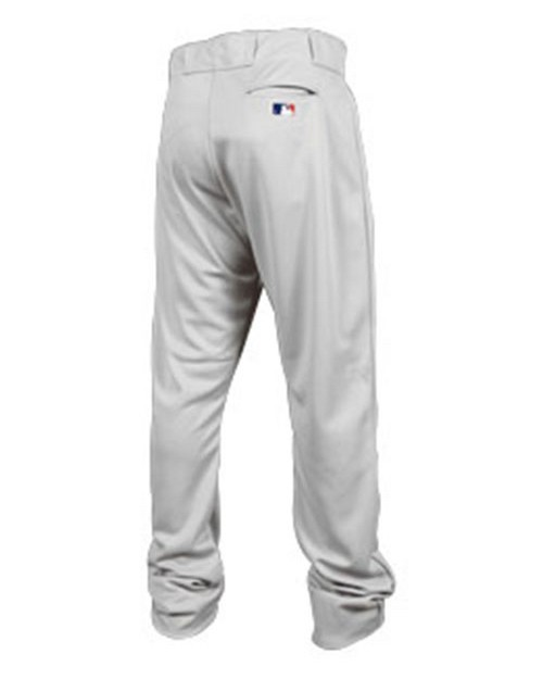 Majestic 8840 Mens Open Bottom B-Ball Pant