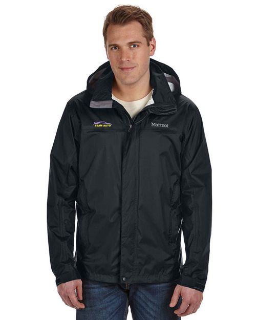 Marmot 41200 PreCip Jacket - For Men