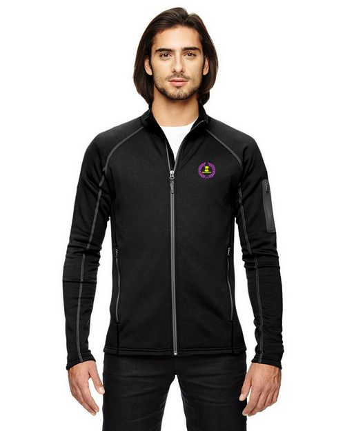 Marmot Custom Logo Embroidered Jacket - For Male