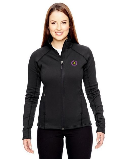 Marmot Custom Logo Embroidered Jacket - For Women