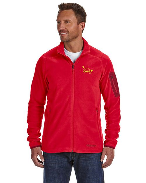Marmot 98140 Reactor Jacket - For Male