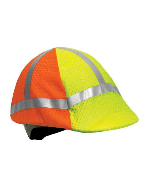 Ml Kishigo 2871 Two-Tone Hard Hat Cover
