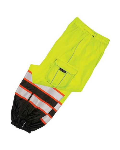 Ml Kishigo 3118-3119 Premium Brilliant Series Mesh Pants