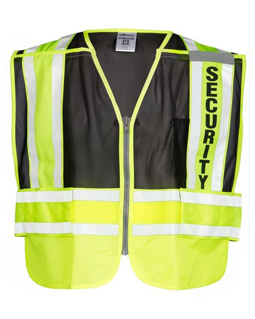 Ml Kishigo 8055BZ Reflective Security Vest