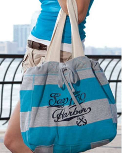 Mv Sport 3394 Cross-Weave Beachcomber Bag