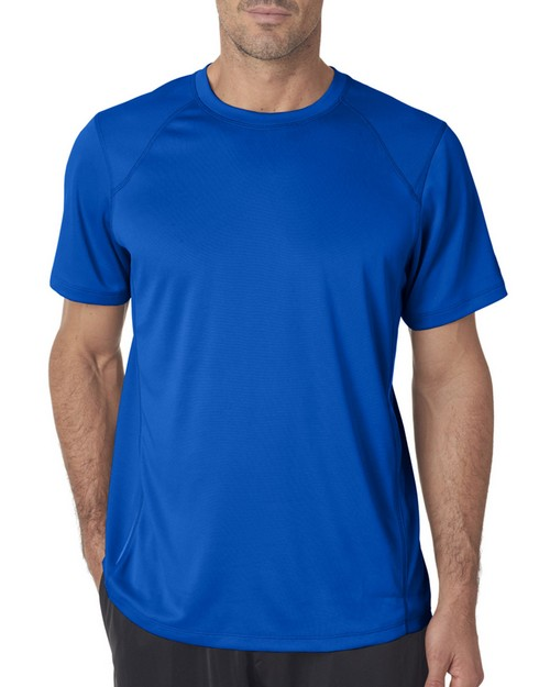 New Balance 9118 Tempo Mens Performance Tee
