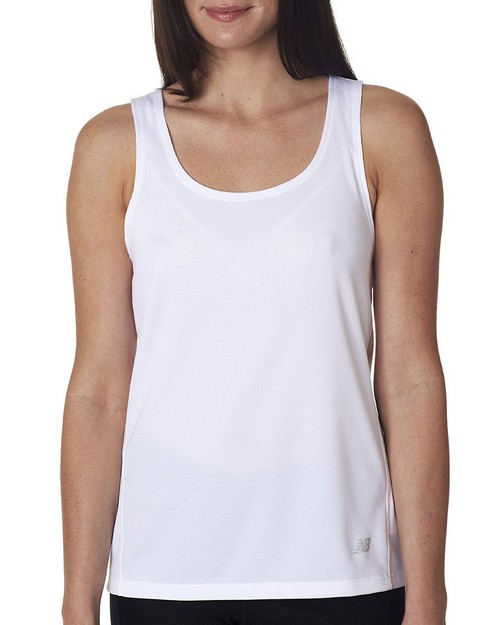 New Balance 9138L Tempo Ladies Running Singlet