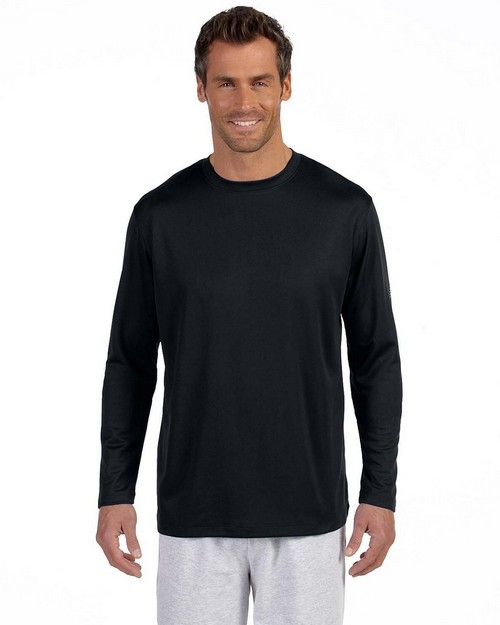 New Balance N7119 Mens Ndurance Athletic T Shirt