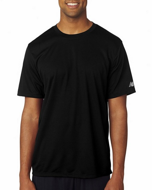 New Balance NB7118 Mens NDurance Athletic T-Shirt