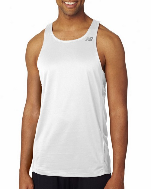 New Balance NB9138 Mens Tempo Running Singlet