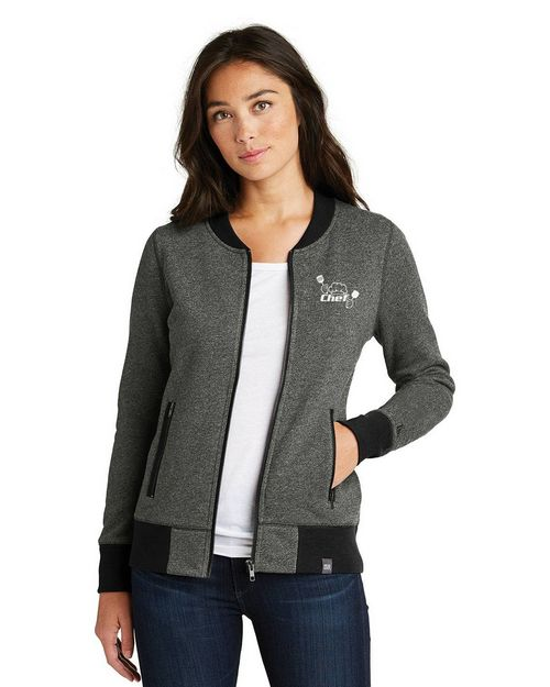 New Era LNEA503 Full Zip Jacket - For Women
