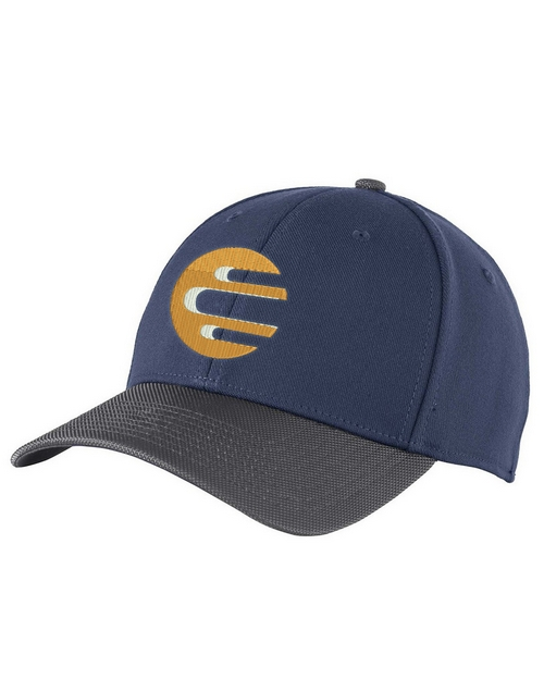 New Era Custom Logo Embroidered Ballistic Cap