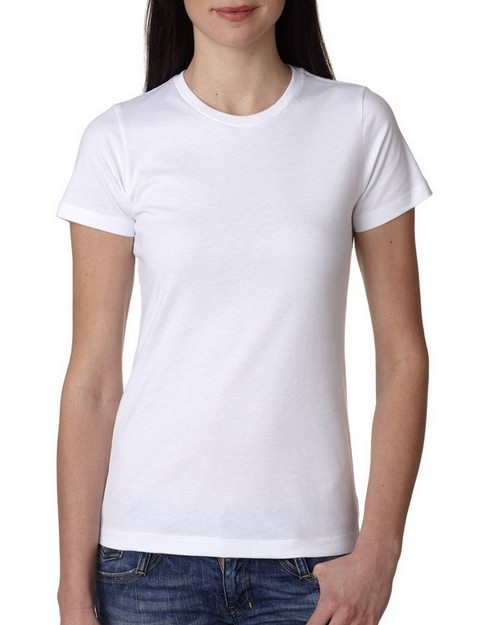 Next Level 3900 Ladies Boyfriend Tee