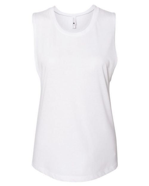 Next Level 5013 Womens Festival Muscle Tank