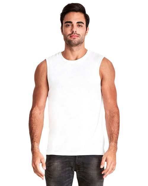 Next Level 6333 Mens Muscle Tank