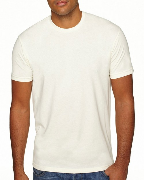 Next Level 6410 Mens Premium Fitted Sueded Crew