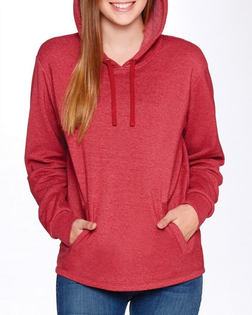 Next Level 9300 Unisex PCH Pullover Hoodie