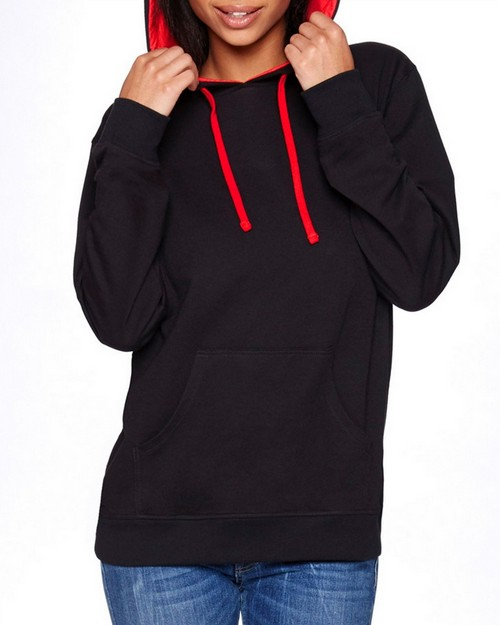 Next Level 9301 Unisex French Terry Pullover Hoodie