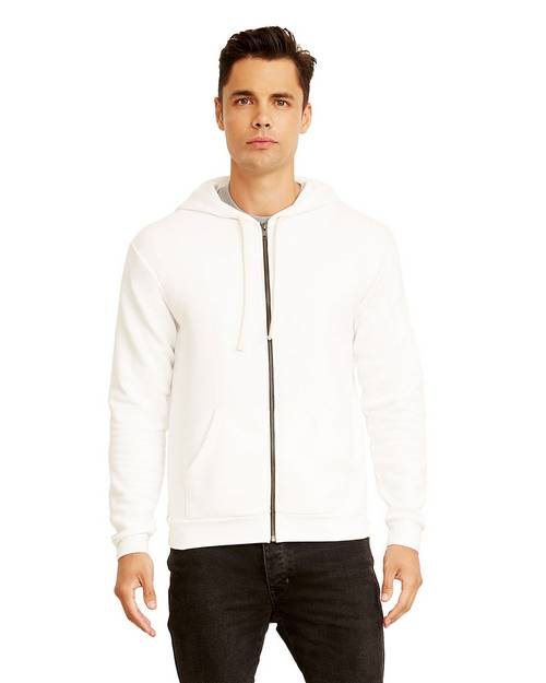 Next Level 9602 Unisex Zip Hoodie