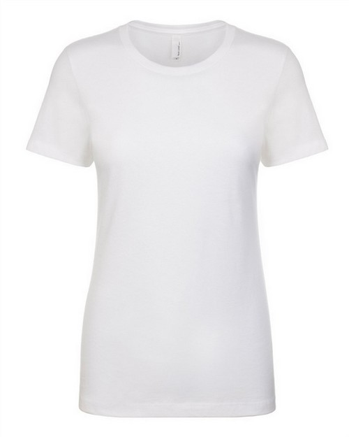 Next Level N1510 Ladies Ideal Short Sleeve Crew Tee