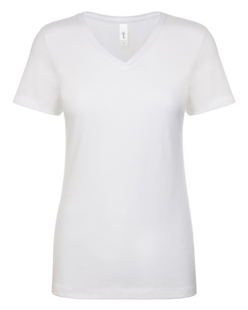 Next Level NL1540 Ladies Ideal V-Neck Tee