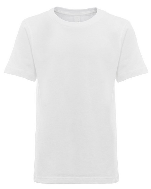 Next Level NL3310 Boys Premium Short Sleeve Tee