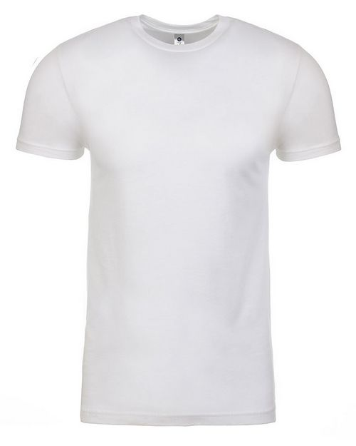 Next Level NL3600A Mens USA Cotton T-Shirt