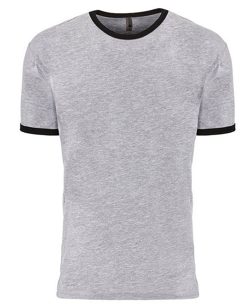 Next Level NL3604 Mens Cotton Ringer T-Shirt