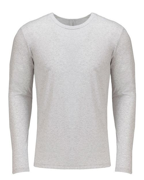 Next Level NL6071 Mens Triblend Long Sleeve